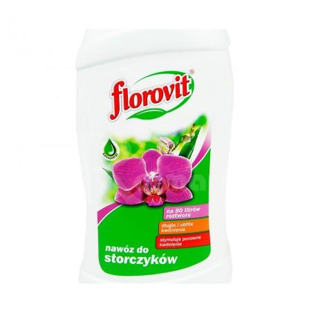 Ingrasamant specializat lichid Florovit pentru orhidee 0.55L