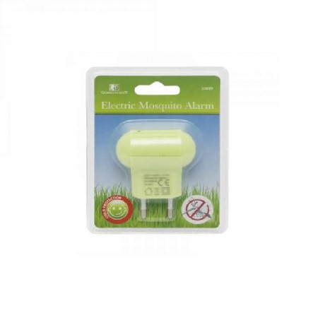 Aparat electric cu ultrasunete anti tantari Electric Mosquito Alarm 55649