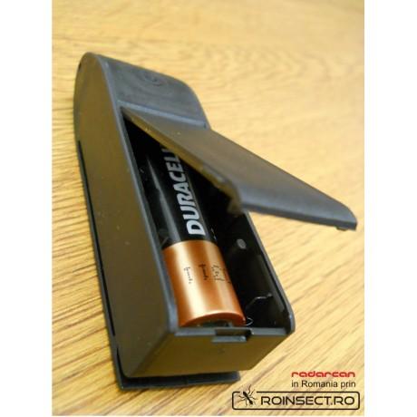 Aparat portabil cu ultrasunete impotriva tantarilor - Radarcan SC1 - 2m