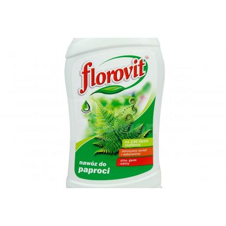 Ingrasamant specializat lichid Florovit pentru ferigi 0.55L