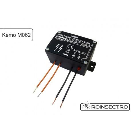 Mini generator de inalta tensiune - Kemo M062