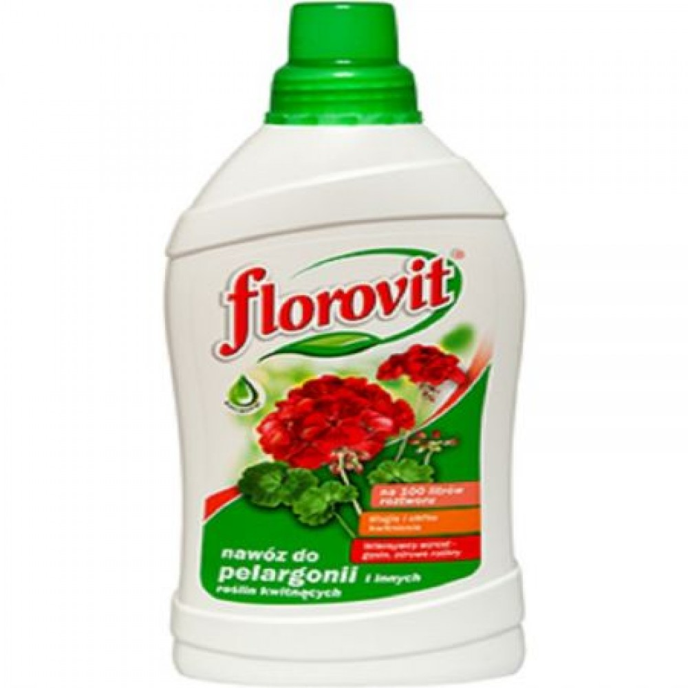 Florovit ingrasamant specializat lichid pentru muscate 2.5L