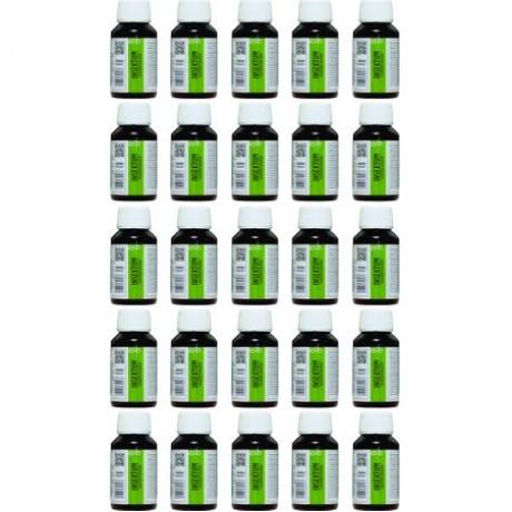 Oferta! Pachet solutie insecticida profesionala, formula concentrata, Pestmaster INSEKTUM 100ml x 25buc.