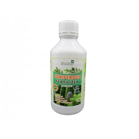 Pestmaster Coniferous Fertilizer, multi-minerale pentru conifere, 1l