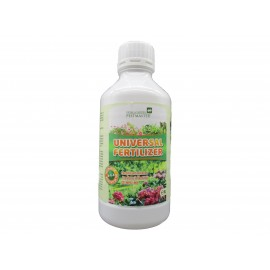 Pestmaster Fertilizer universal, fertilizant mineral crestere intensiva, 1l
