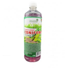 Fertilizant concentrat conifere, 1L
