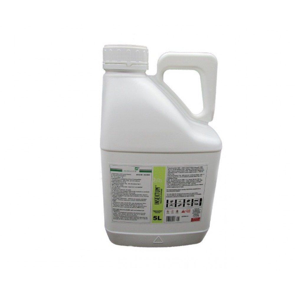 Insecticid profesional Pestmaster INSEKTUM 5l