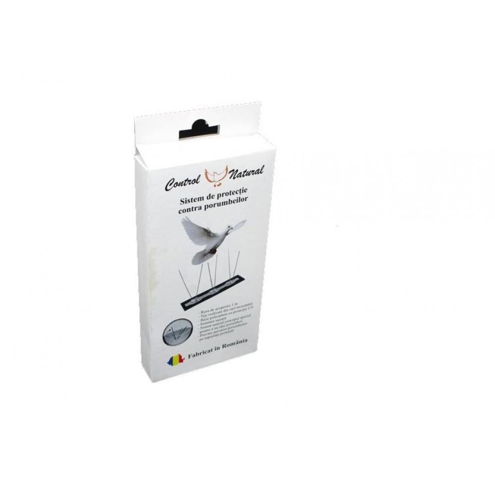 Kit pentru indepartarea porumbeilor