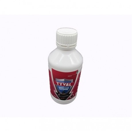 TYVAL, insecticid universal concentrat, 1l