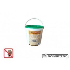 Ratex pasta - momeala raticida proaspata (5 kg)