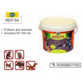 Pulbere solubila anti animale salbatice (900 g) - REP 64
