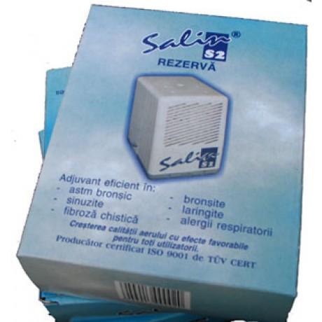 Rezerva aparat Salin S2