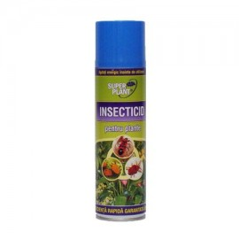 Spray Insecticid pentru plante Super Plant 500ml