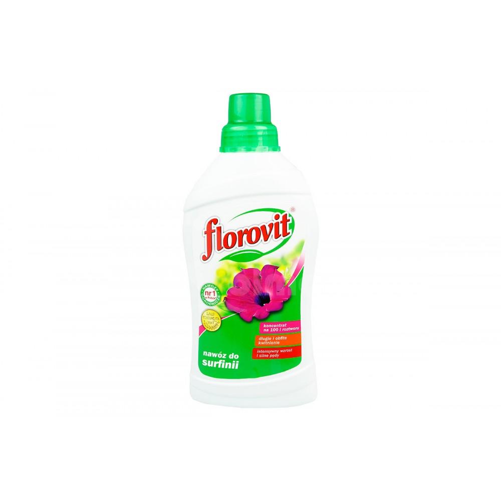 Ingrasamant specializat lichid Florovit pentru surfinii 1L