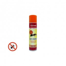 Super Kill insecticid spray impotriva furnicilor 400 ml